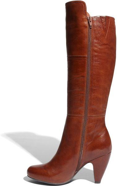 Miz Mooz Flynn Boot In Brown Whiskey Lyst