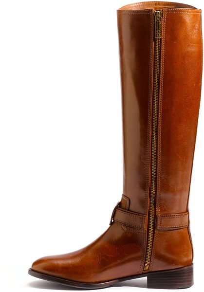 burch leather boot nordstrom exclusive in