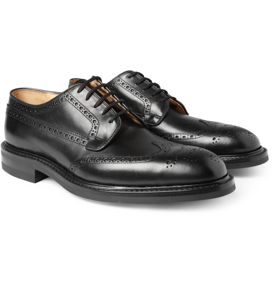 Church S Grafton F Brogue Shoes