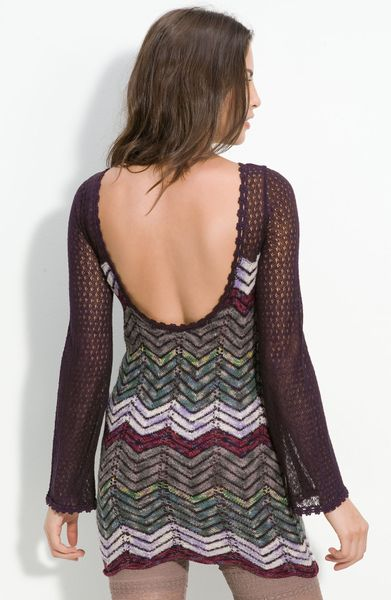 Womens Tunic Sweater