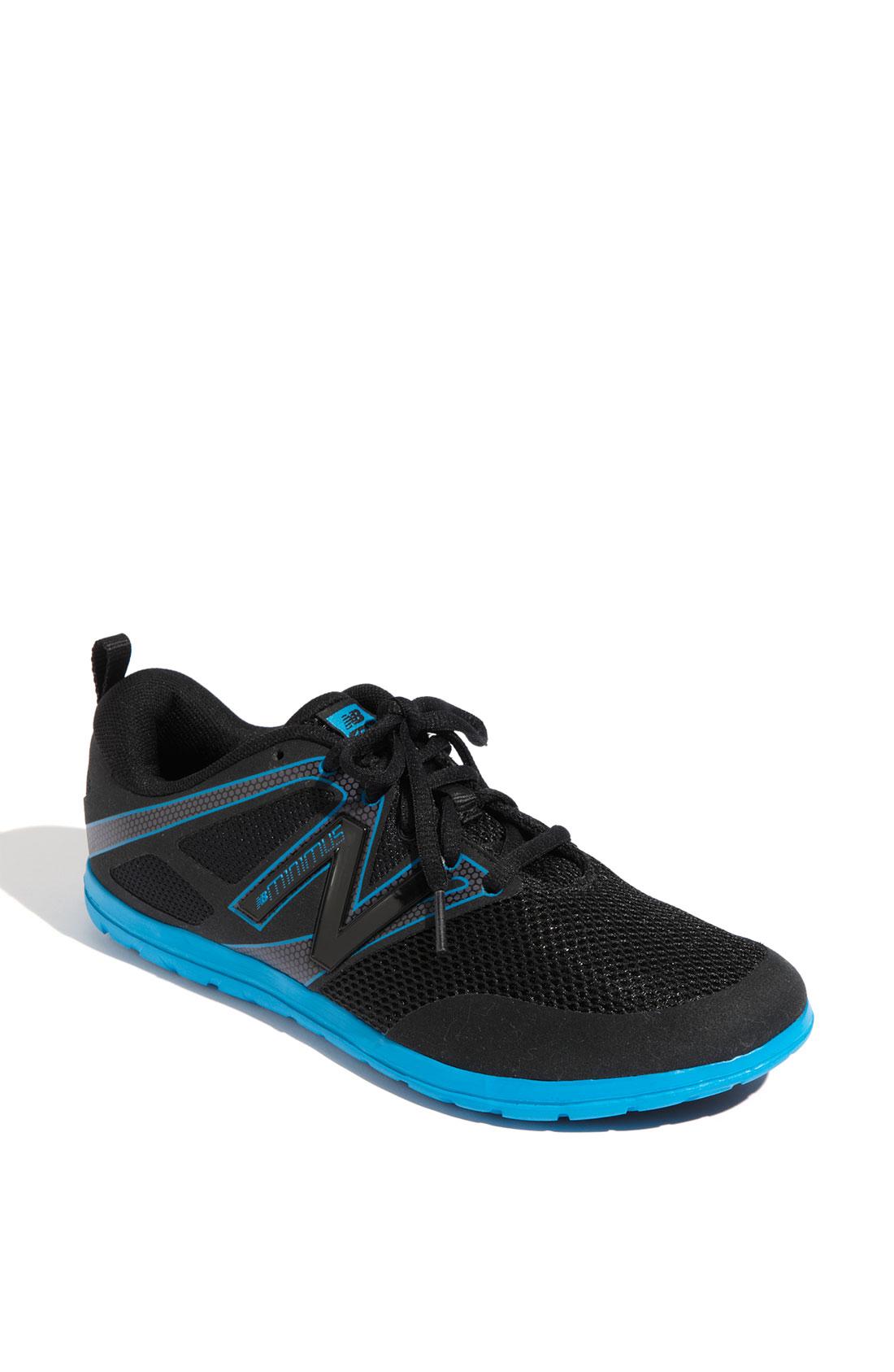 Womens New Balance Mesh Training Shoe W