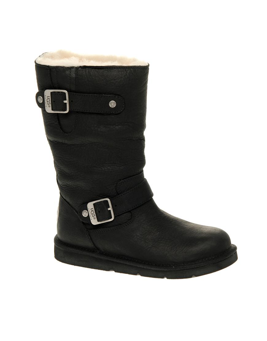 ugg australia kensington boots