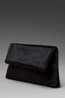 Graham & Spencer Foldover Clutch - Lyst