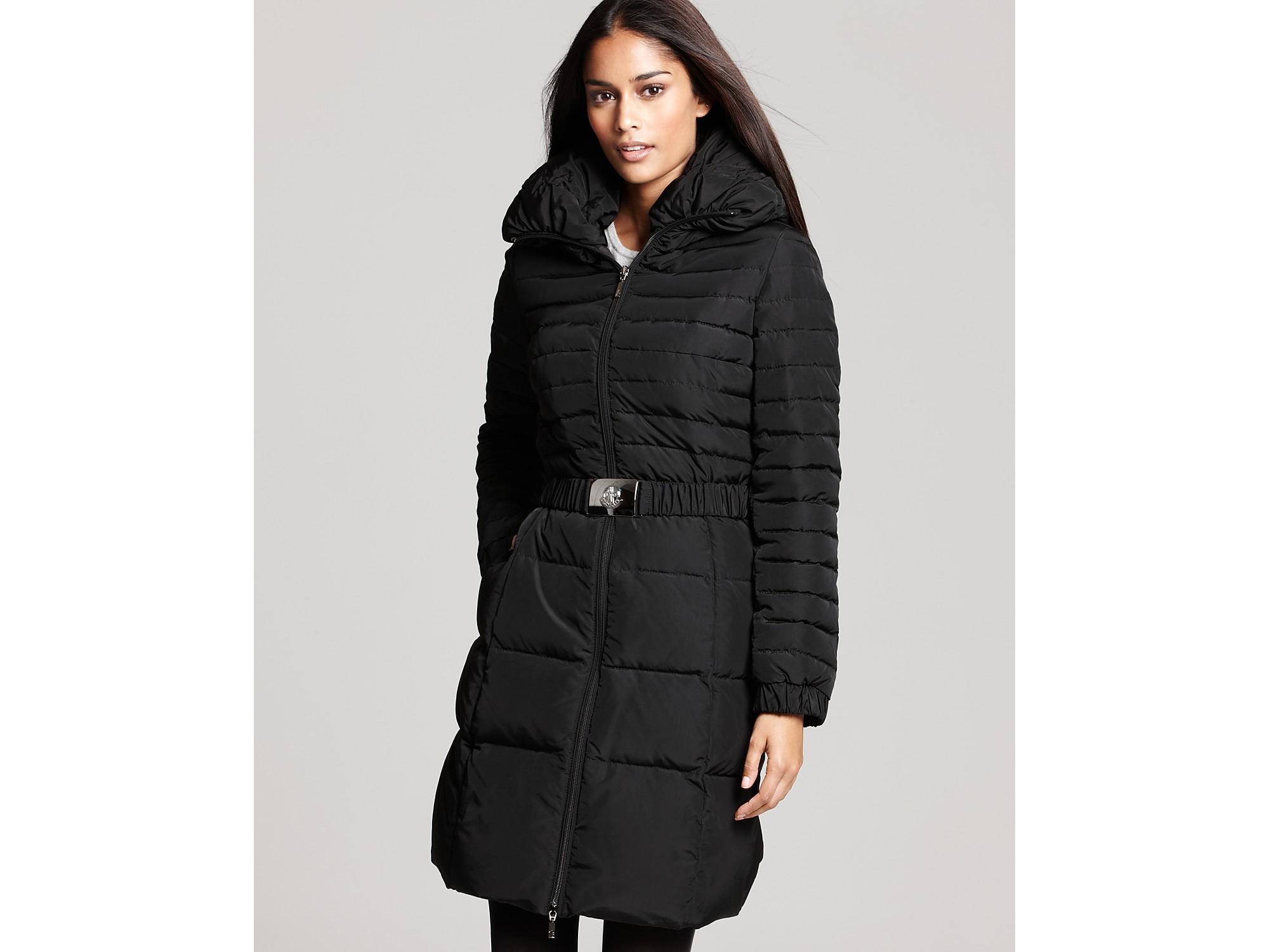 c9b21a0f9 where can i buy moncler girls nim long down jacket black 5ddaf fb557