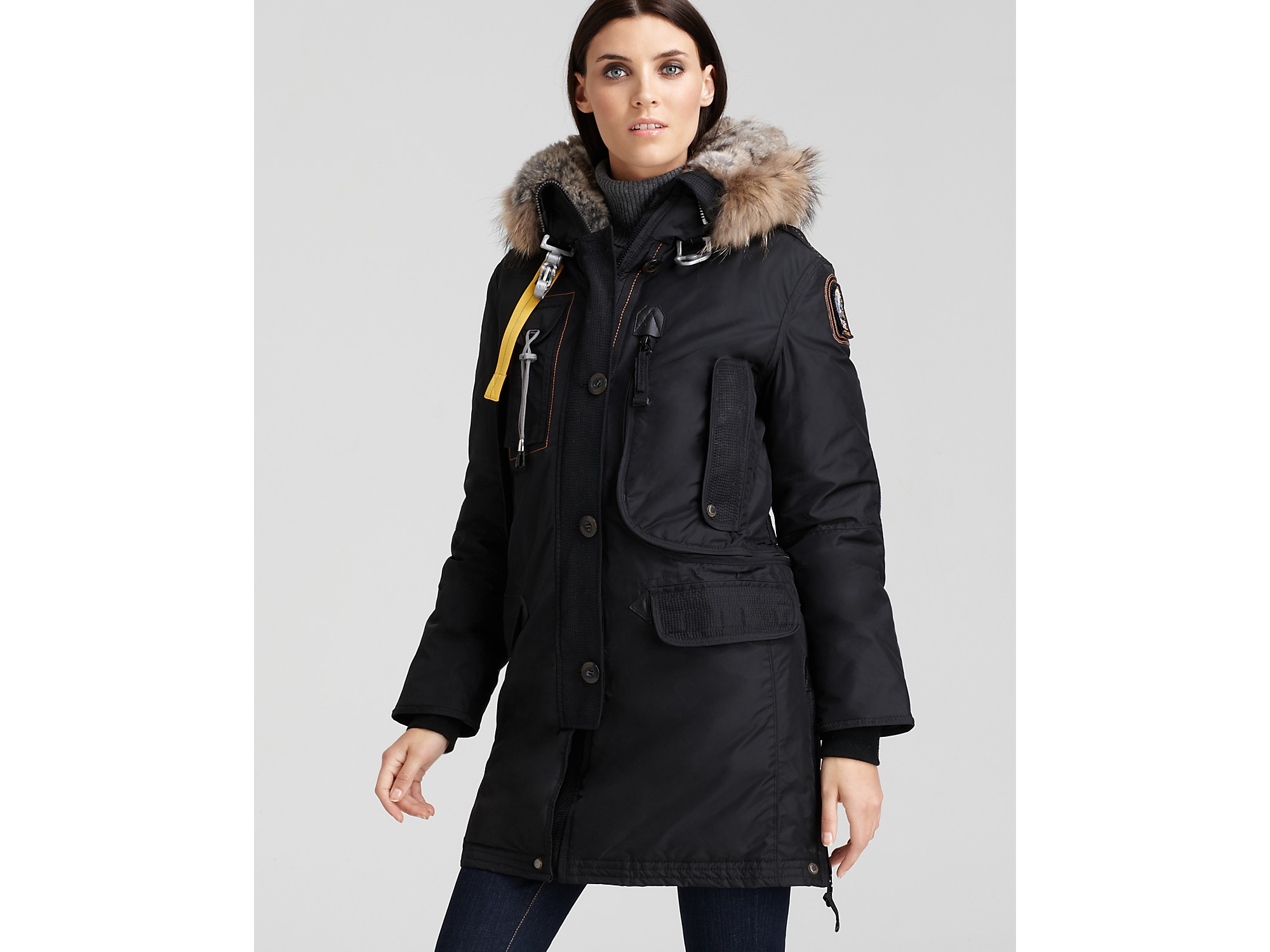 parajumpers woman