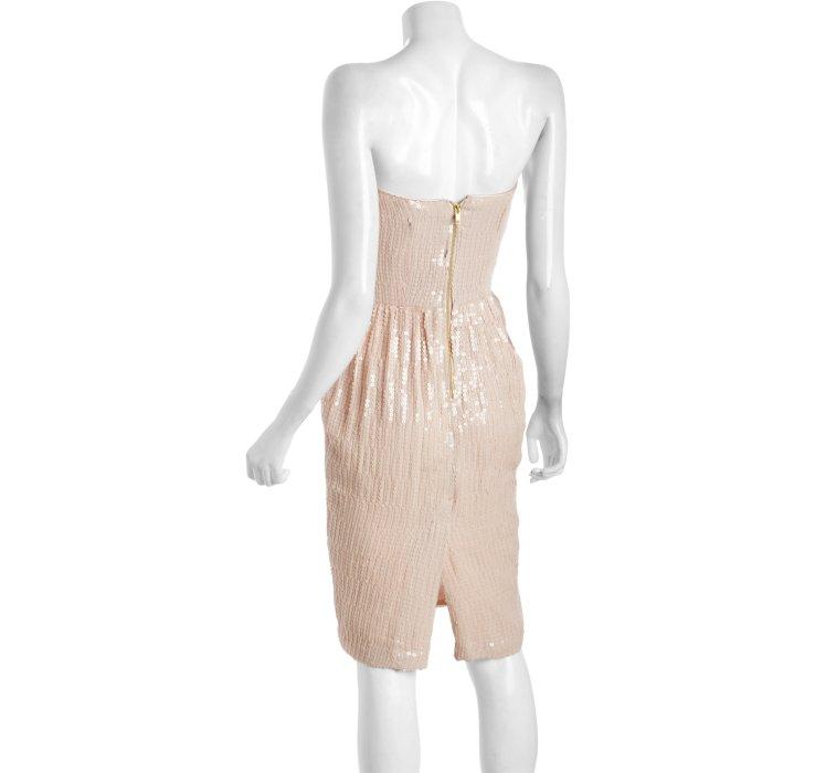 Lands End Maxi Dress