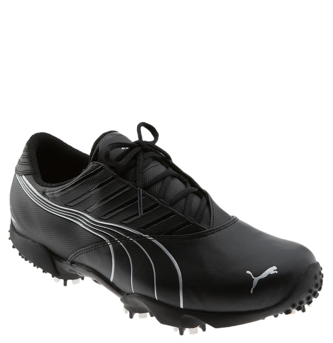 Puma Saddle Golf Shoes