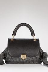 Z Spoke by Zac Posen Zac Sac Top Handle Satchel