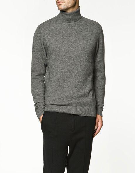 Zara Cashmere Sweater 49