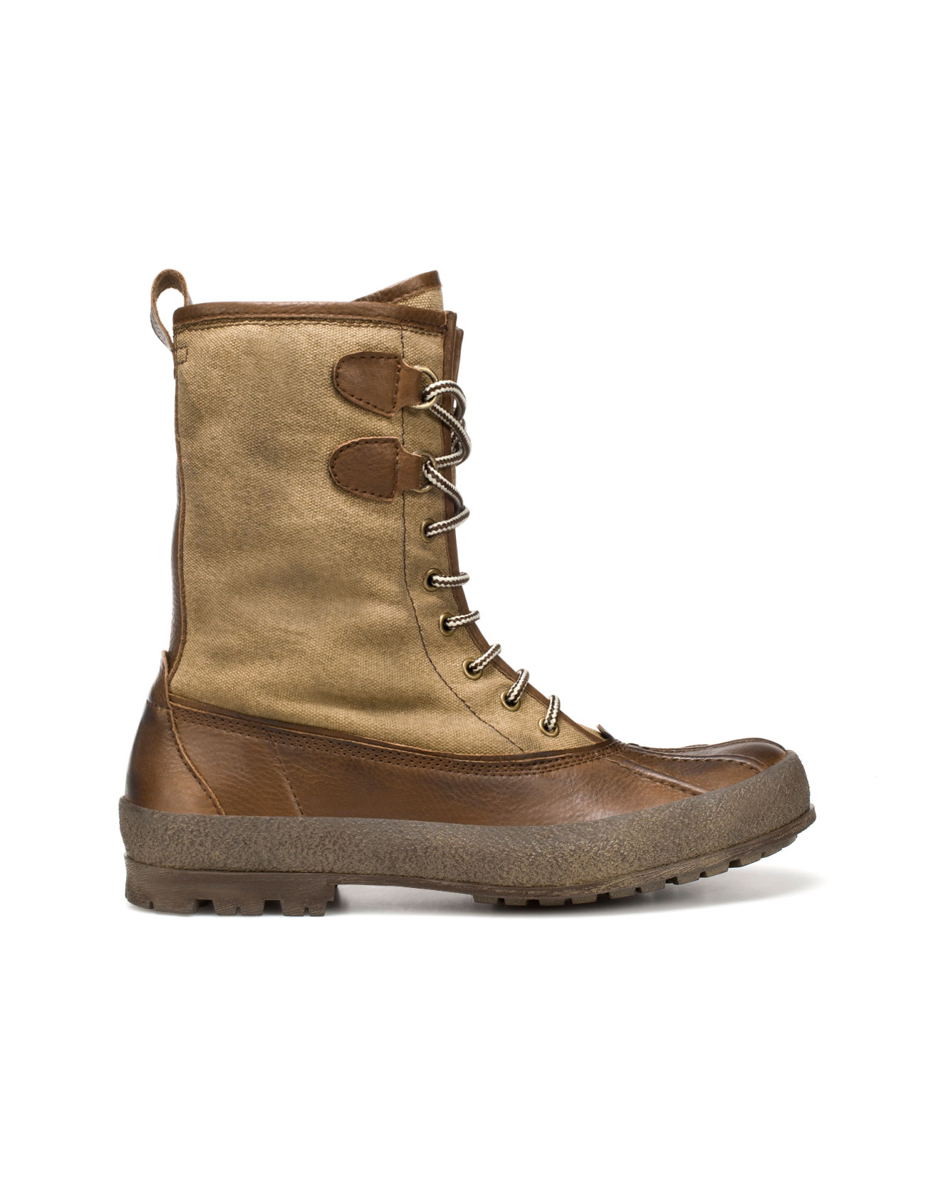 Mens Field Boots - Cr Boot