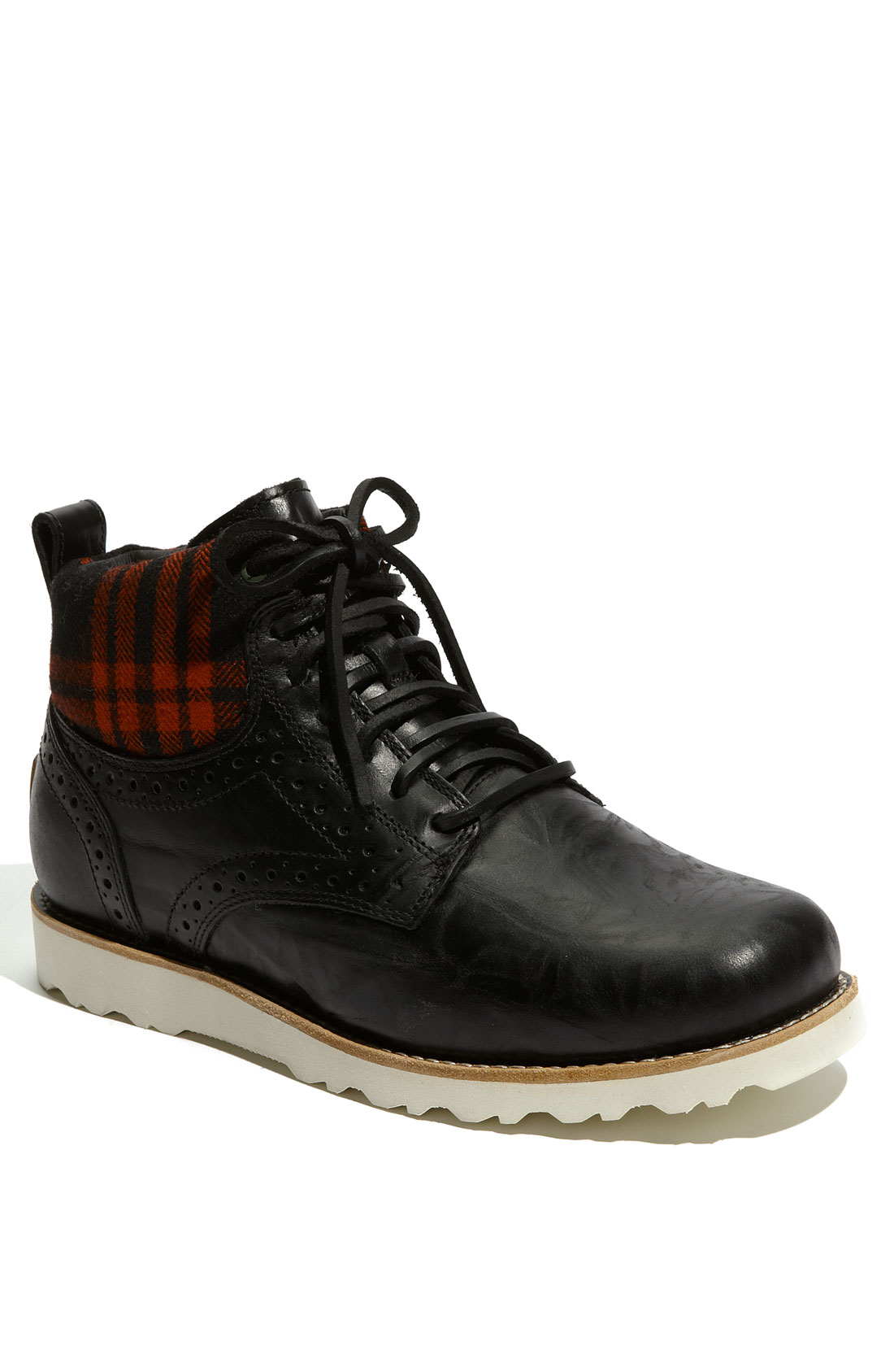 ugg sullivan chukka boot in black for lyst