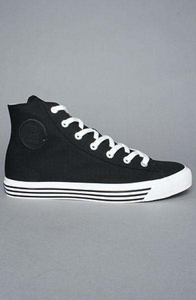 pro keds hi top sneakers for men