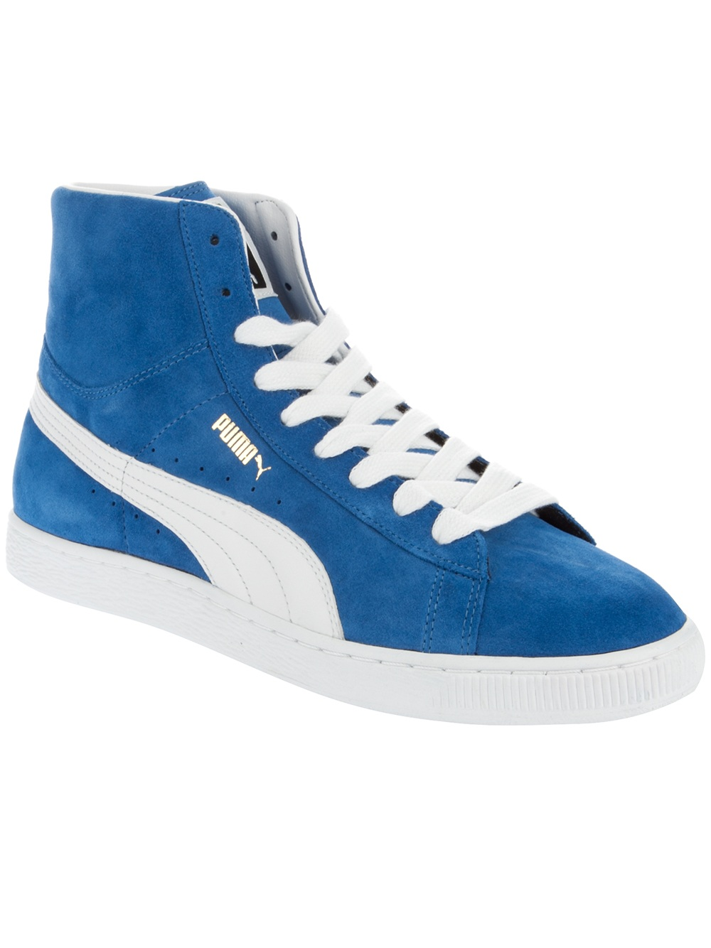 Find great deals on eBay for blue high top shoes. Shop with confidence.