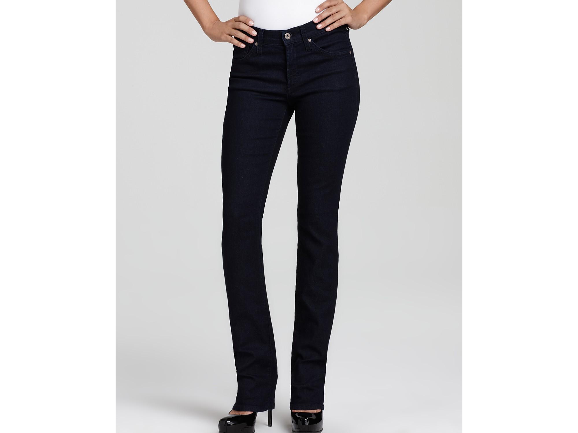 Womens Hunter Straight Jeans James Jeans 2v6Sn