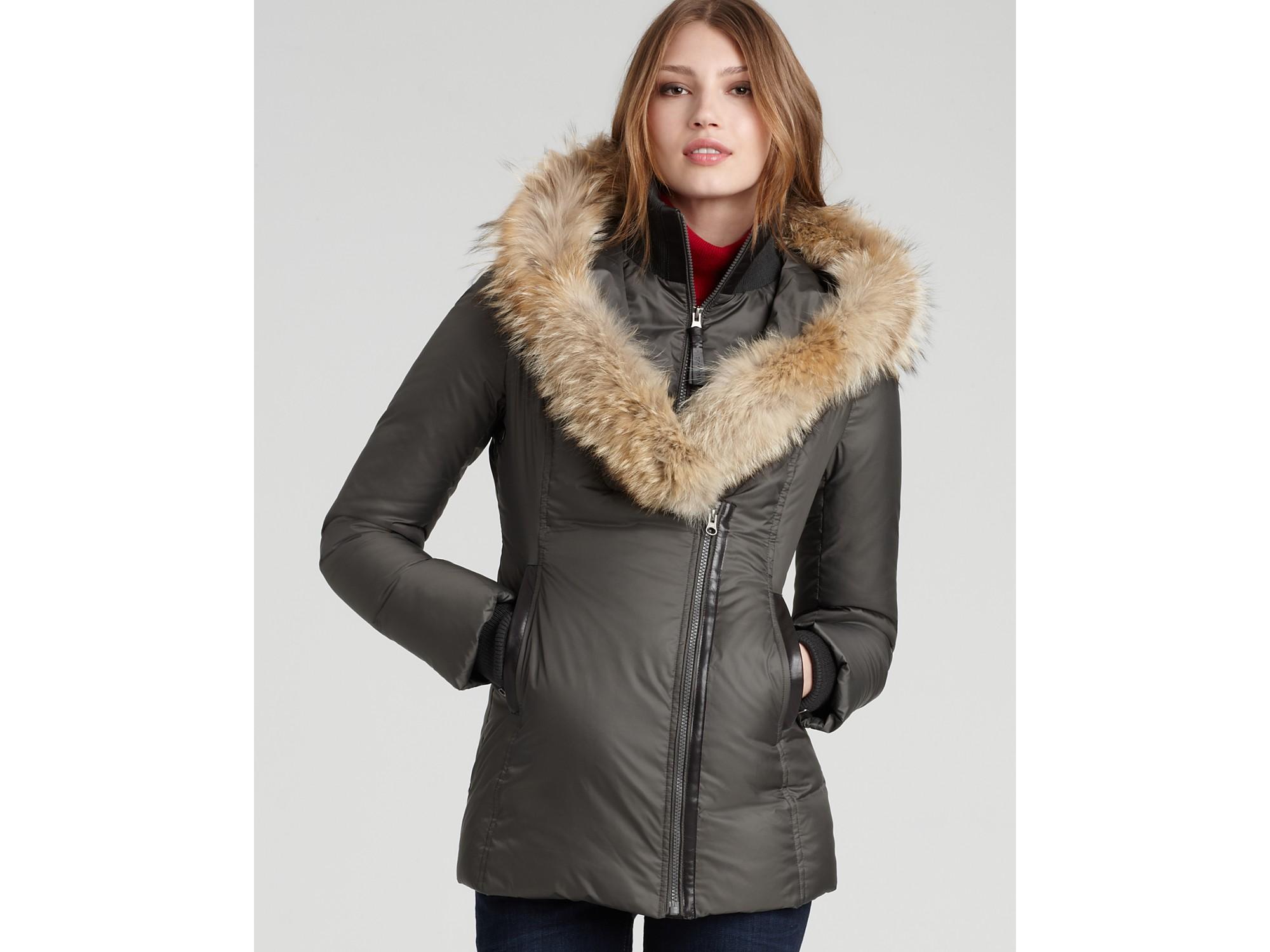 4f51f0e72b8b mackage kay lavish down coat with fur trim