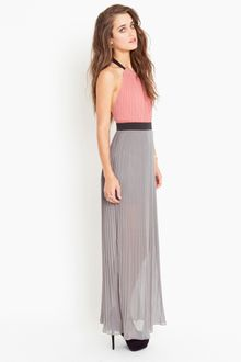 Nasty Gal Meredith Maxi Dress - Lyst