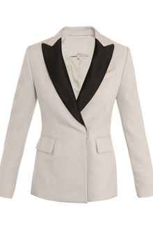 3.1 Phillip Lim Wool And Silk Jacket - Lyst