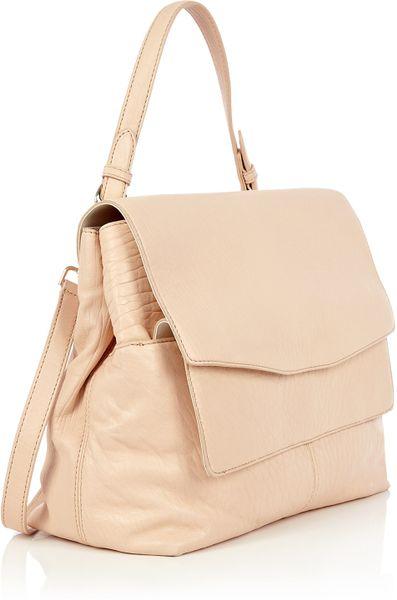 Dkny Double Flap Shoulder Bag 61