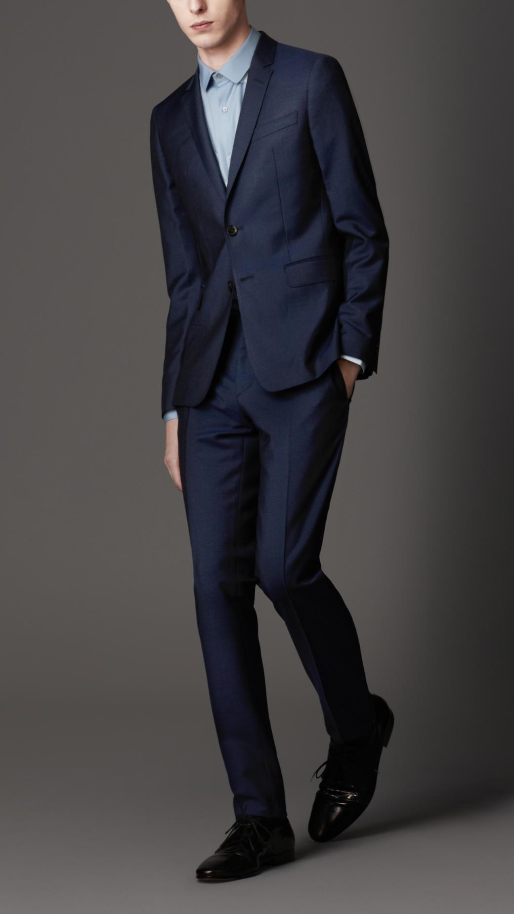 Best Designer Slim Fit Suits