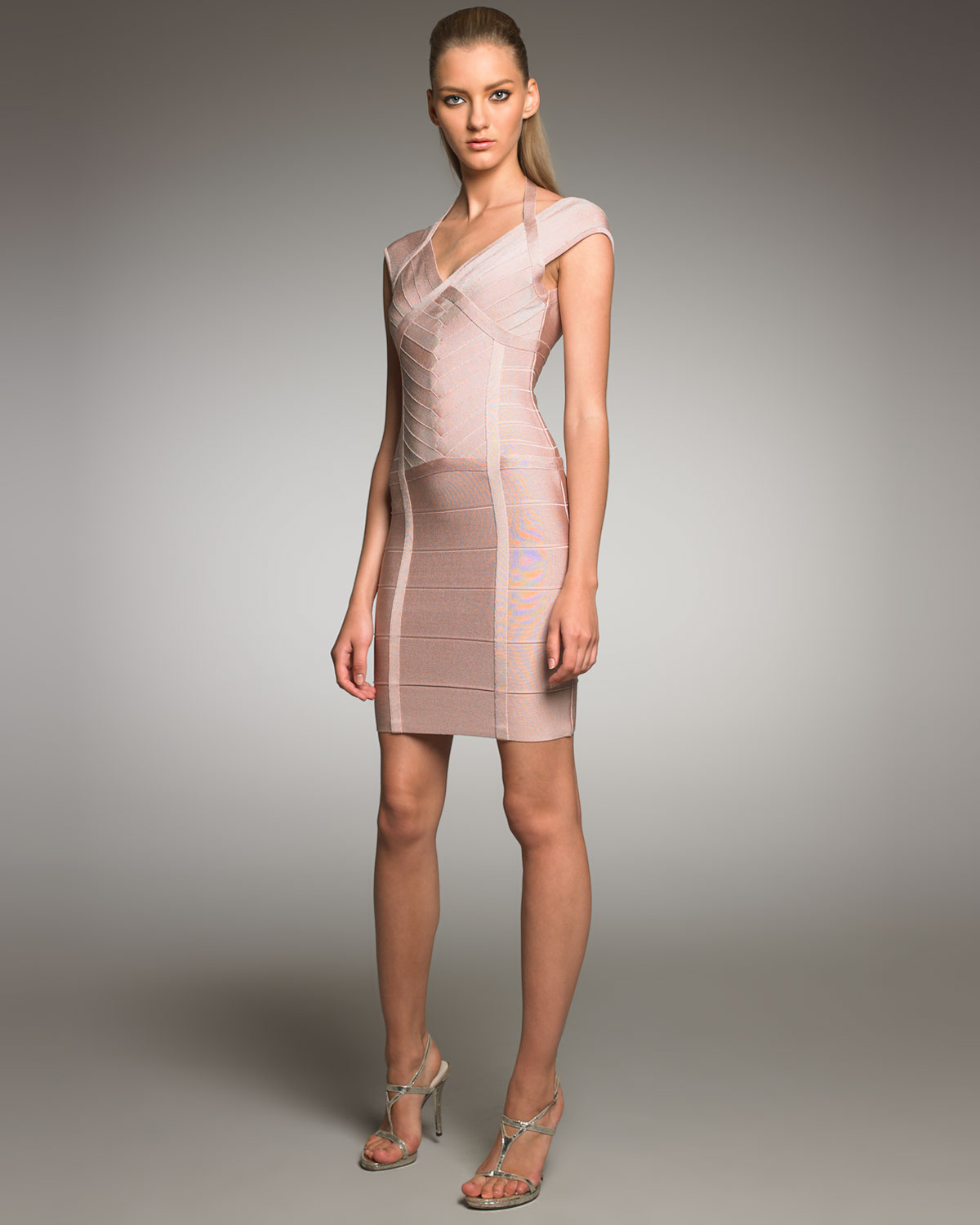f6897697344 Gallery. Previously sold at  Neiman Marcus · Women s Herve Leger Bandage  Women s Kaftan Maxi Dresses ...