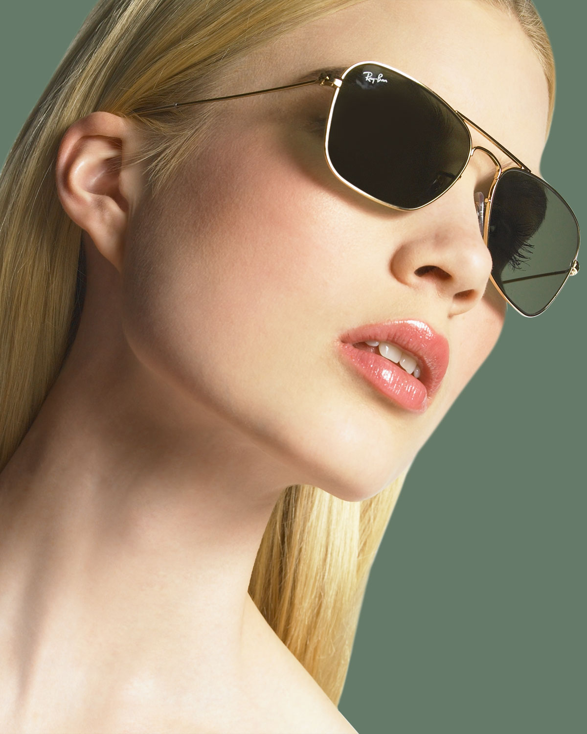ray ban aviator xl  gallery