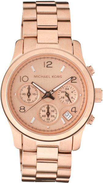 Rose Gold Watch Michael Kors Nordstrom Pink Gold Watch Michael Kors