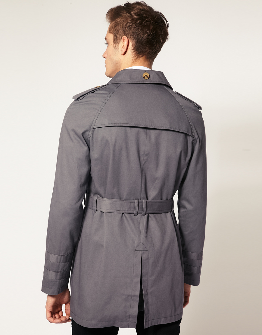 You searched for: grey trench coat! Etsy is the home to thousands of handmade, vintage, and one-of-a-kind products and gifts related to your search. No matter what you're looking for or where you are in the world, our global marketplace of sellers can help you find unique and affordable options. Let's get started!