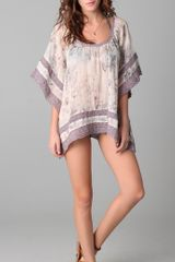 Brette Sandler Swimwear Kelly Tunic