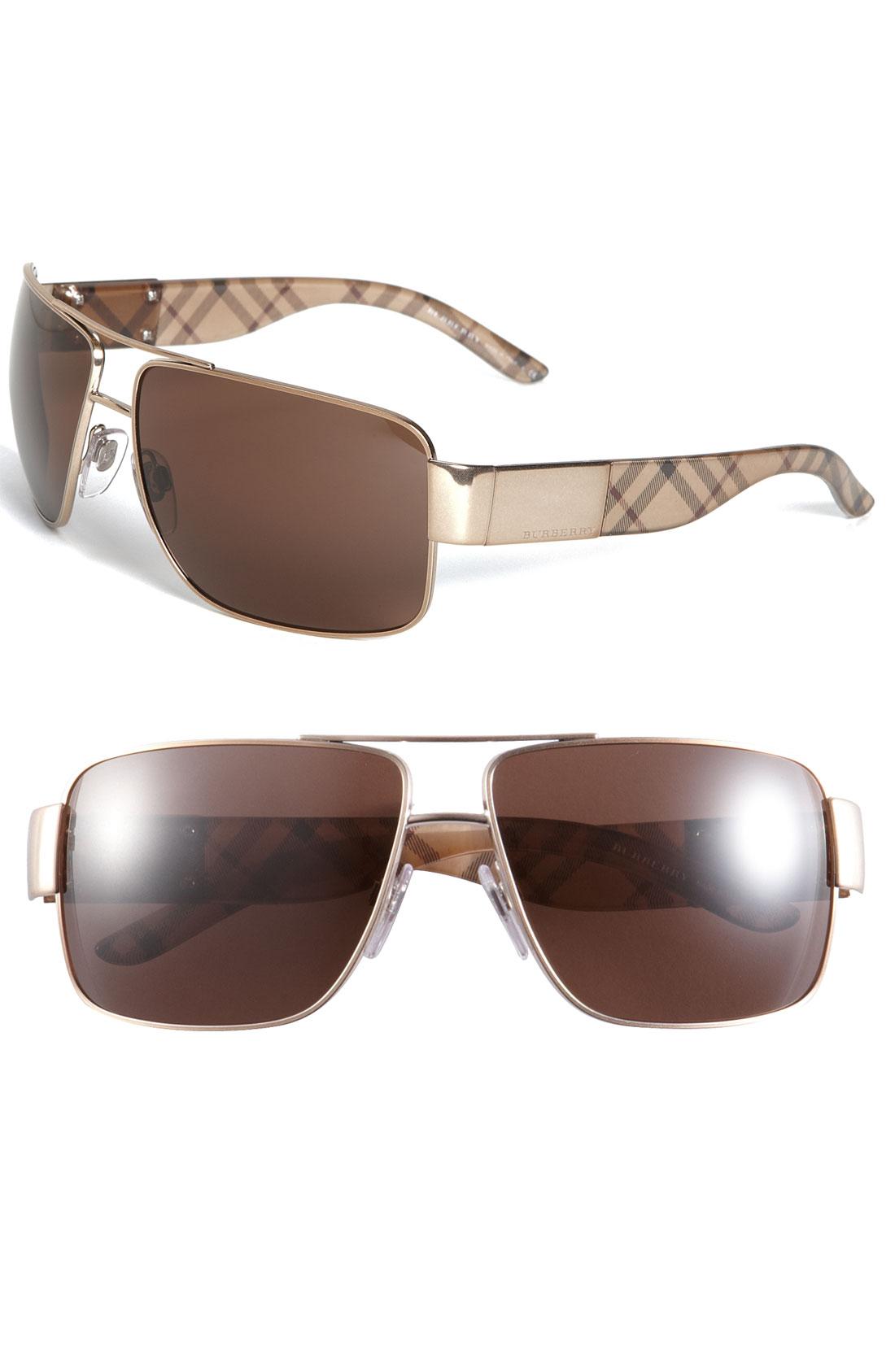 a01173ae6748d Burberry Sunglasses Aviator