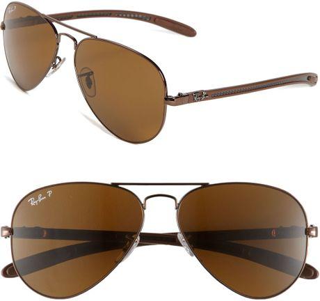 95b3cf8d11 Mens Ray Ban Aviator Carbon Fiber Sunglasses « Heritage Malta