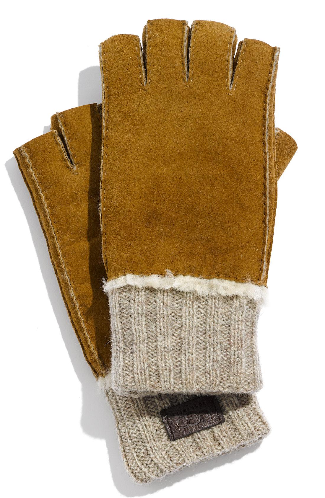 6663f0ff39e Ugg Australia Fingerless Gloves