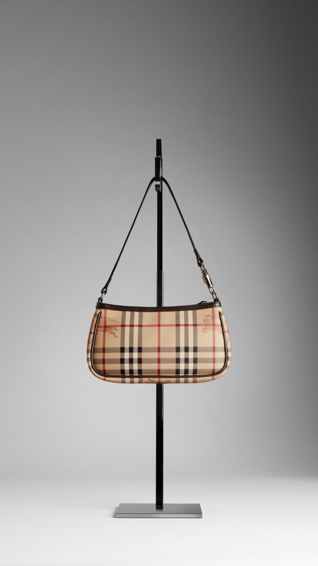 Model Burberry Prorsum Shoulder Bags  Shop Women39s Shoulder Bags  Lyst