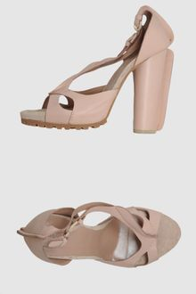 Cacharel  Platform Sandals - Lyst
