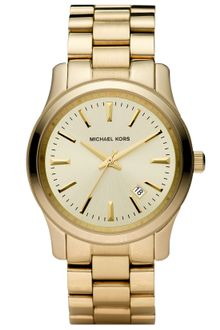 Michael by Michael Kors Michael Kors Jet Set Sport Watch - Lyst