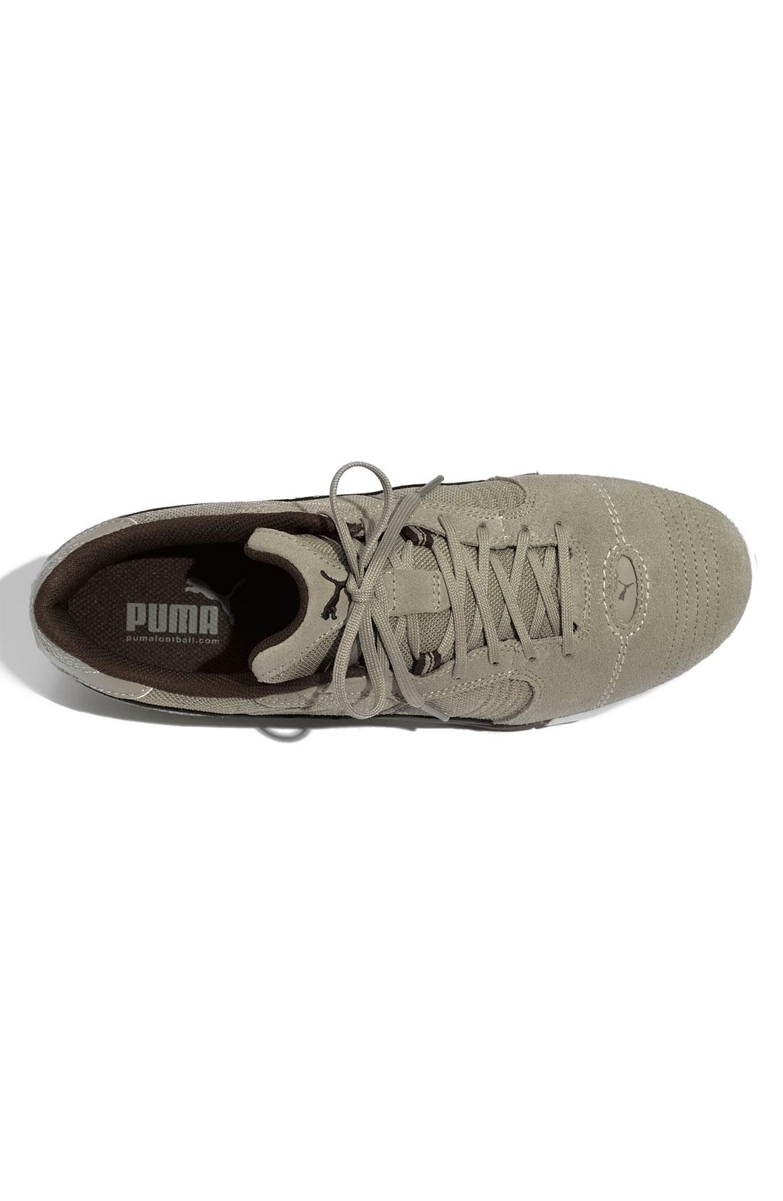 b4a8218bfa7 Puma Gray Esito Lyst For Vulc Men Sneaker In Sala v6Bqx1d