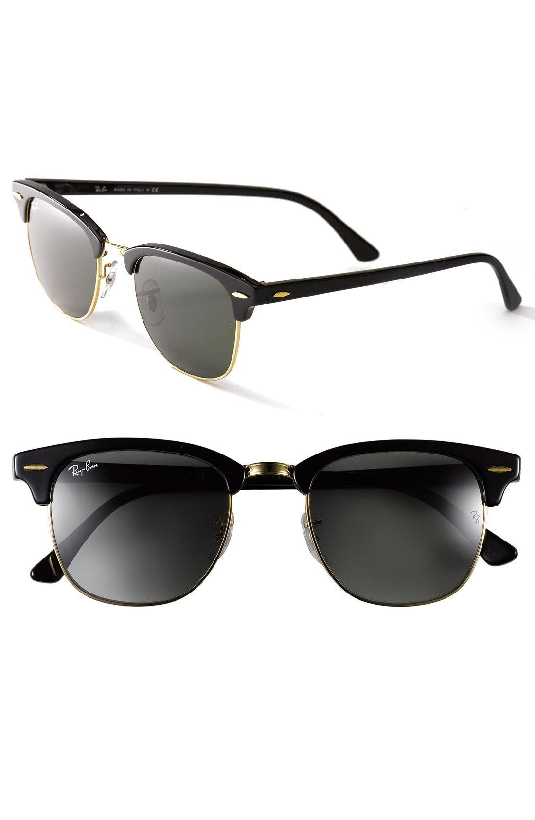 ray ban checkered colorful sunglasses cinemas 93. Black Bedroom Furniture Sets. Home Design Ideas