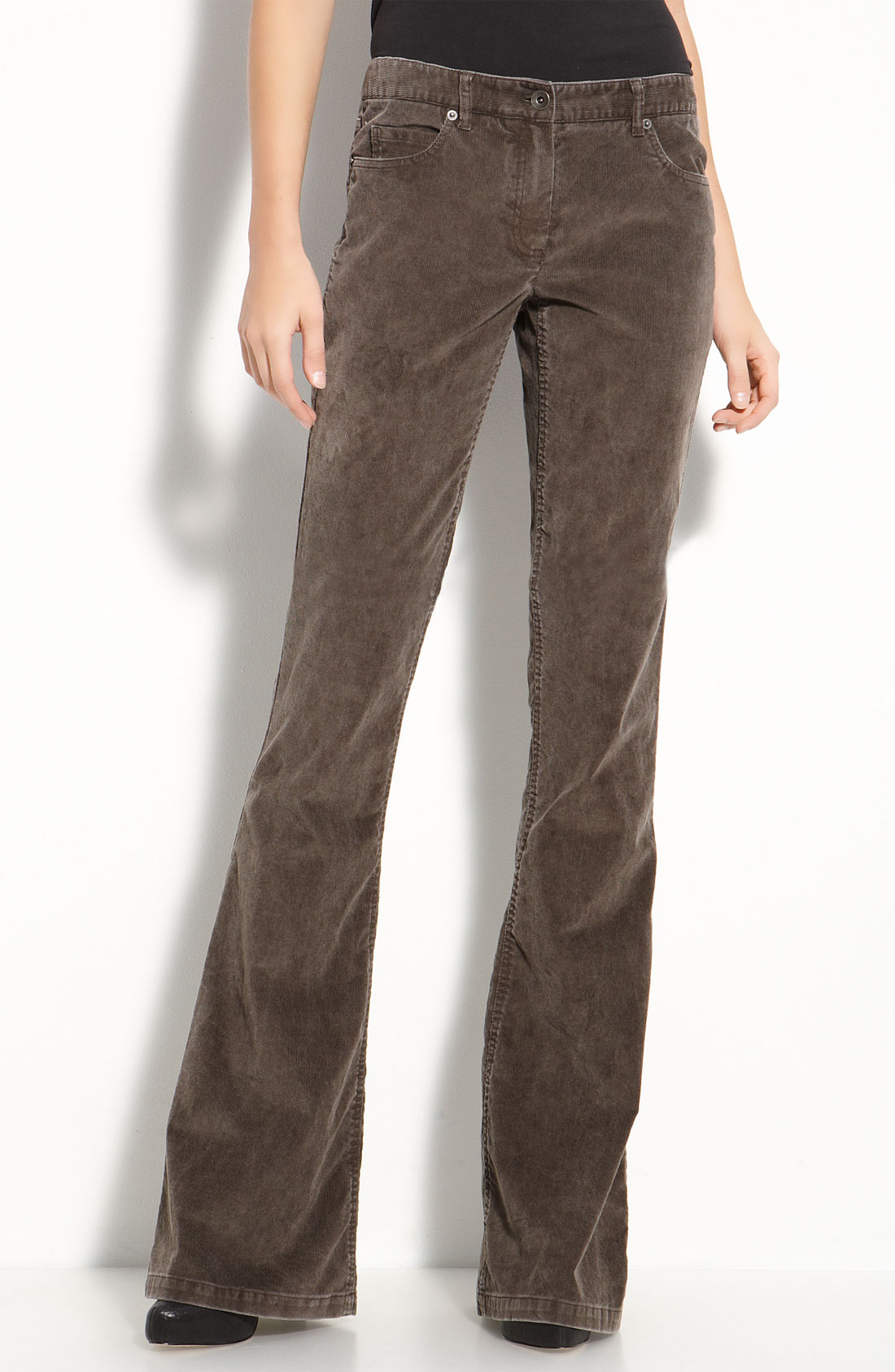 Find Flare Corduroy Pants for Women, Charcoal Corduroy Pants for Women and more at Macy's. Macy's Presents: Create a classic wardrobe vibe with flare corduroy pants. Flare pants pair well with stilettos or sling back heels for a look to flaunt day or night. Patterned shirts, tunics and other tops match the retro feel of corduroy pants.