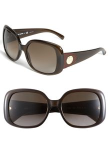 Tory Burch Large Square Sunglasses - Lyst