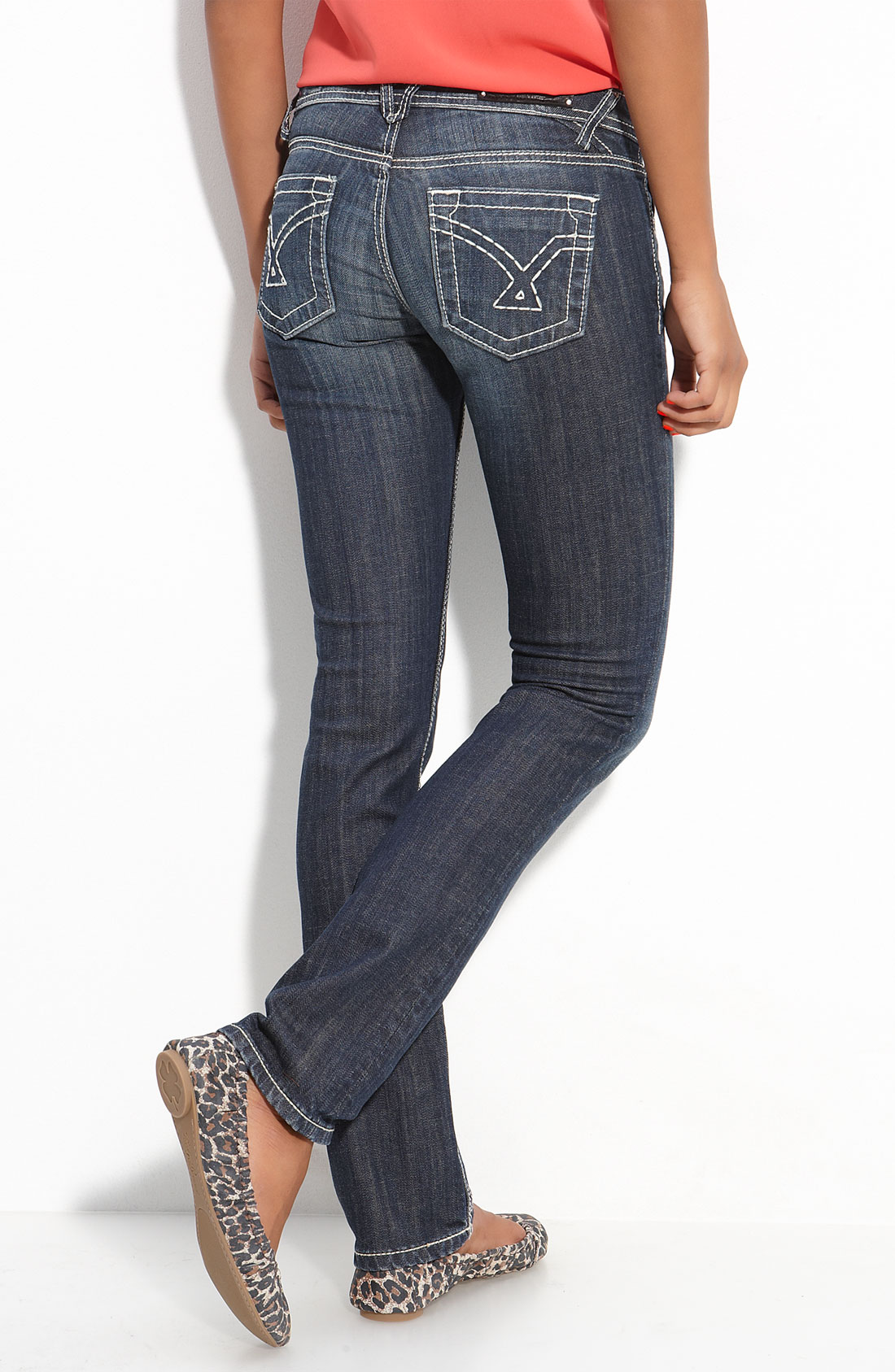 Dolce And Gabbana Jeans Womens