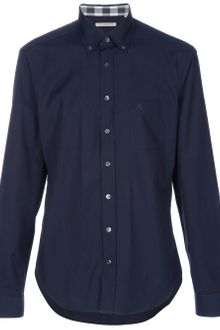 Burberry Brit Classic Shirt - Lyst