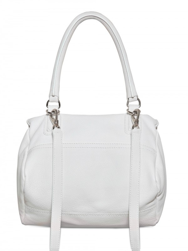 Givenchy Pandora Small Grained Leather Shoulder Bag in . 4bb27699cfc27
