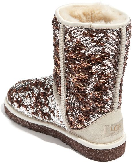 ugg boots sparkle - photo #21