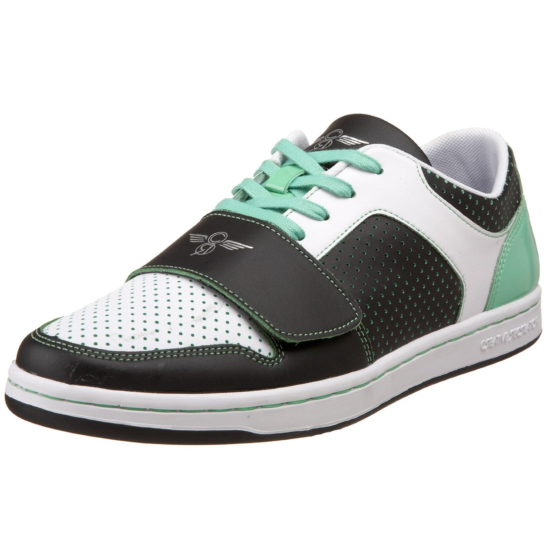 Creative Recreation Mens Cesario Lo Sneaker in Black for ...
