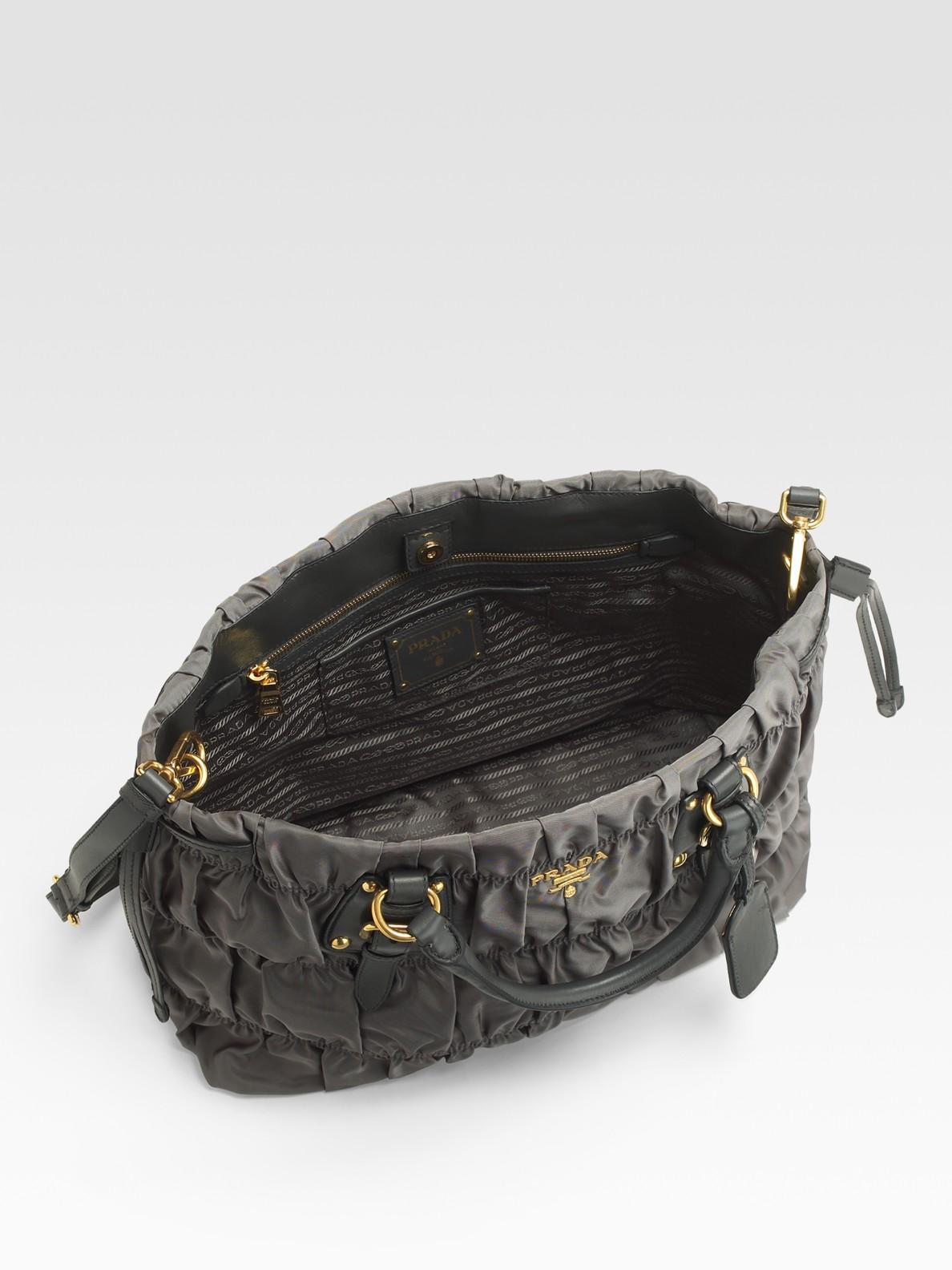 prada bag black leather - prada tessuto gaufre handle bag, knock off prada bag