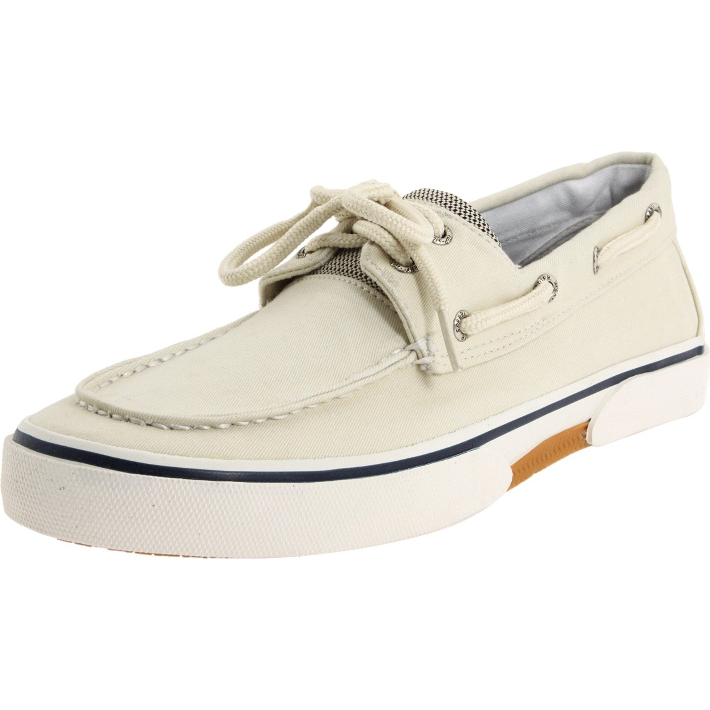 Sperry Top Sider Halyard Boat Shoe