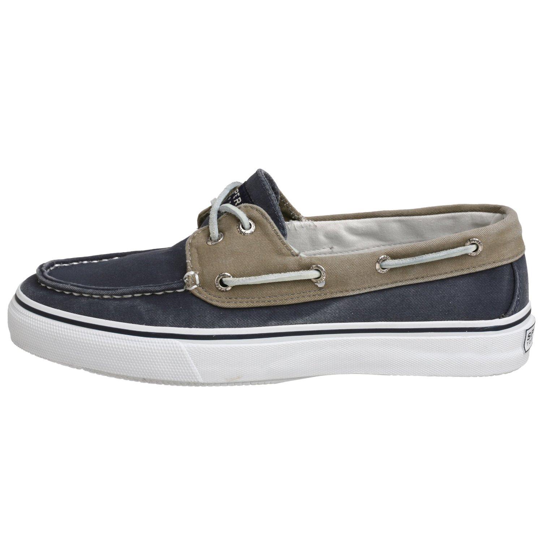 Sperry Top Sider Bahama  Eye Shoe Men