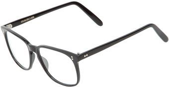 Cutler & Gross Rectangular-frame Optical Glasses - Lyst