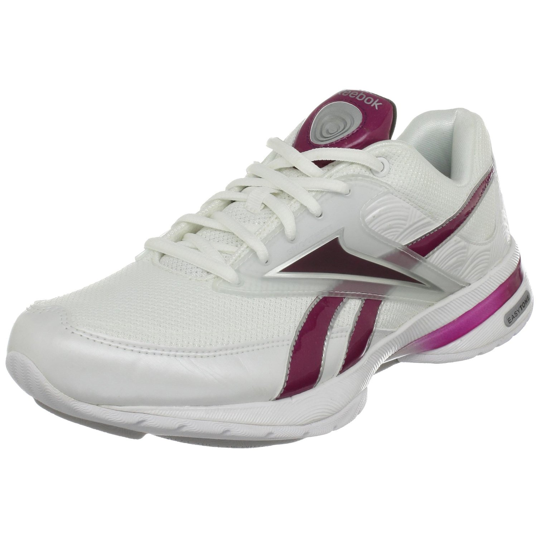 reebok reebok womens easytone reeinspire ii walking shoe