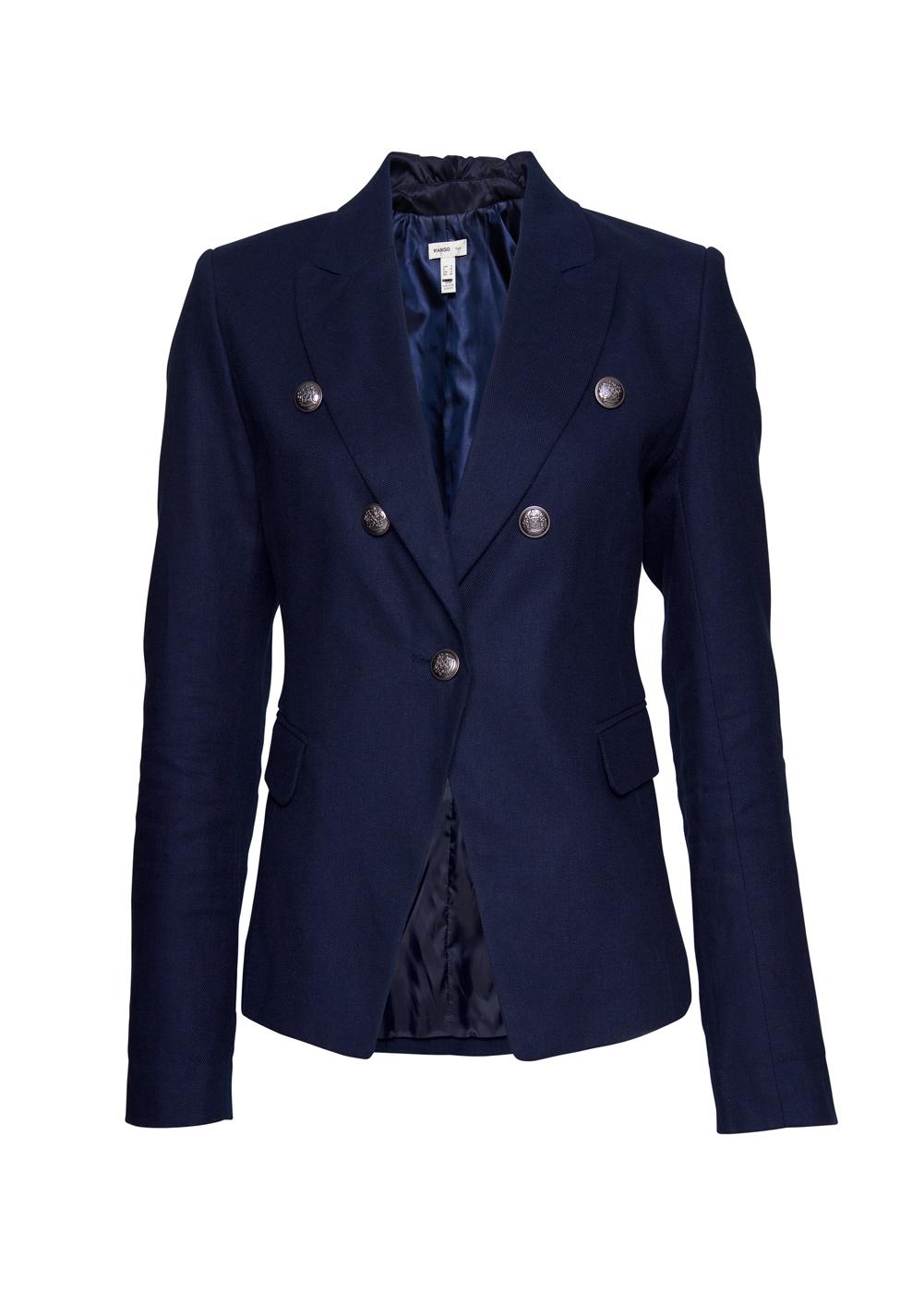 Mango jackets for women