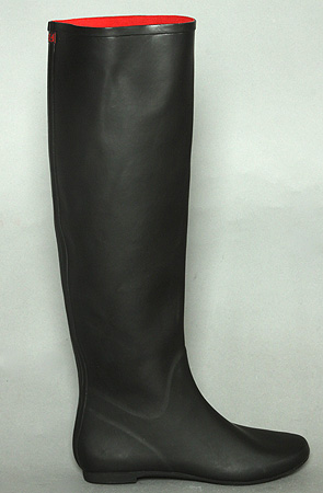 Lyst Jeffrey Campbell The Marsha Boot In Black In Black